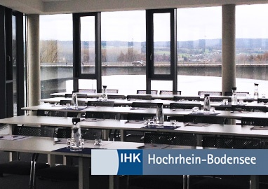 IHK Hochrhein Bodensee / Konstanz Personalexpertenkreis