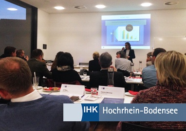 IHK Hochrhein Bodensee / Schopfheim Personalexpertenkreis