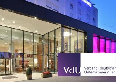VdU – Verband deutscher Unternehmerinnen e.V.