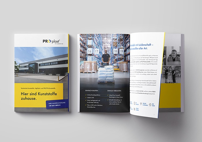 PRO-plast Kunststoff GmbH