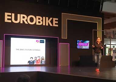 Messe Eurobike