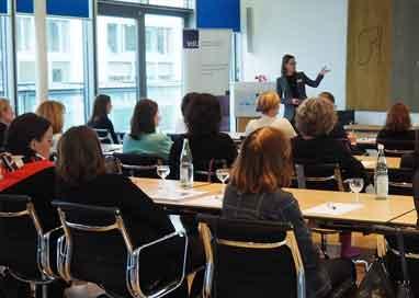 VdU – Verband deutscher Unternehmerinnen & IHK Südlicher Oberrhein