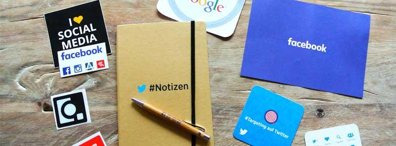 Wie sich Unternehmen auf Social Media als Arbeitgeber präsentieren