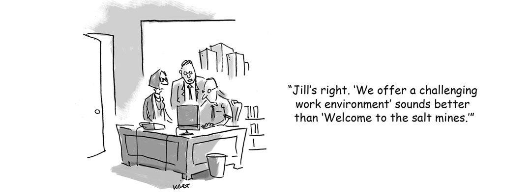 12 Leitfragen für Ihre Arbeitgeber Positionierung