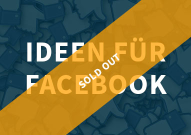 Facebook –Ideen für gute Postings |22. November 2018 |17:30 – 19 Uhr